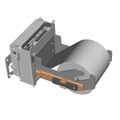 kiosk printer/thermal printer module