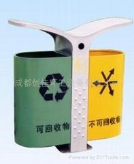 重慶垃圾桶四川垃圾桶成都垃圾桶垃圾桶學生課桌學生公寓床