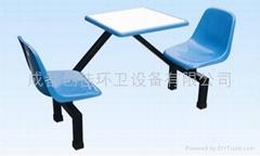 四川餐桌椅成都餐桌椅成都學生課桌四川學生課桌綿陽餐桌椅南充餐