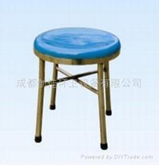 成都座椅教學設備會議設備四川座椅學生課桌餐桌椅