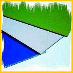 建筑材料铝塑板