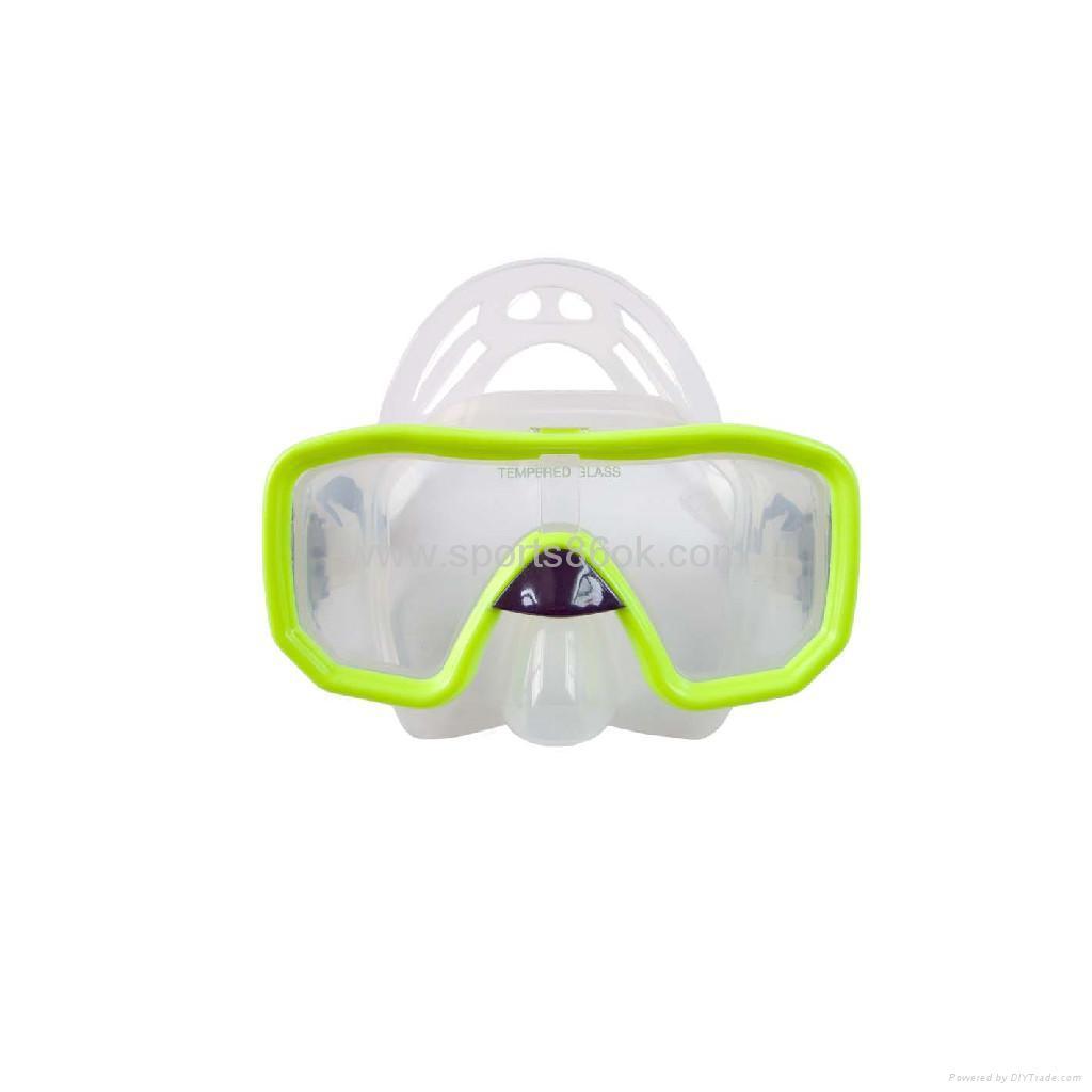 Scuba Diver Mask Diving Mask Diving Gear Scuba