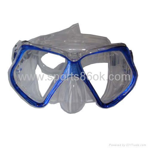 Scuba Diver Mask Scuba Diving Gear Dive Mask