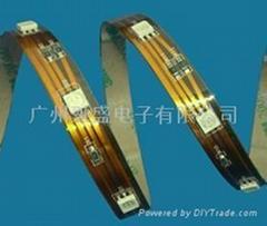 广州软灯条加工(含硬灯条、3528、5050等)