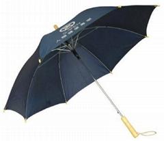 广告伞礼品伞 直杆伞