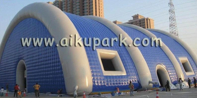 ... Well-sold Inflatable Fair tent 5 & Well-sold Inflatable Fair tent - T052 - Aiku (China Manufacturer ...