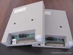 FUSB Floppy to USB for Steiger