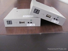 Emulator Floppy to USB for Jc5