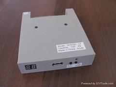 Fusb Simulate Floppy for Barudan 720kb