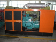 Cummins diesel generators 37.5KVA Cummins generator sets 4BT3.9-G1-50Hz