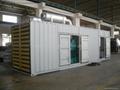 diesel generators China Made Diesel