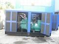 diesel generator 853KVA 850kva Cummins
