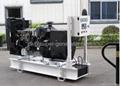 Perkins diesel generator 88 KVA 80kva