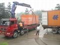 Perkins diesel generator 550KVA 440kw