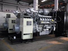 diesel generators Perkins  900KVA