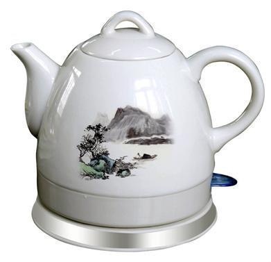 Keramik wasserkocher
