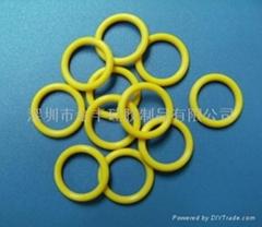 厂家制订硅橡胶O环