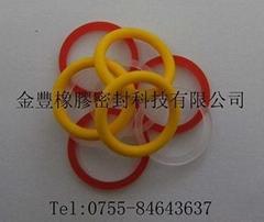 橡膠密封件O型圈墊圈墊片