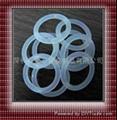 厂家制订硅橡胶O环 3