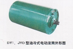 生产DY1、JYD移动式电动滚筒