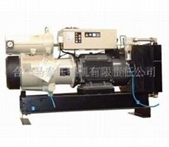 车辆制动用空气压缩机