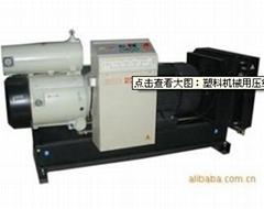 塑料机械用压缩机