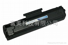 Compatible HPC4092A Toner Cartridge
