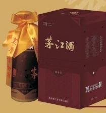 禮品茅江酒