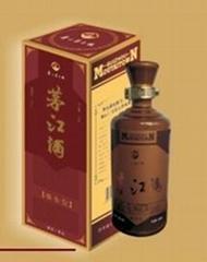 精品茅江酒