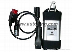 Renault CAN Clip Diagnostic Interface professional diagnostic tool