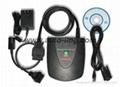 Honda Diagnostic System Kit professional diagnostic tool 1