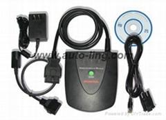 Honda Diagnostic System Kit professional diagnostic tool