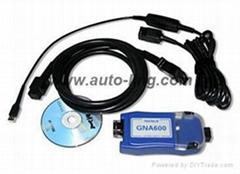 SUPER HONDA GNA 600 professional diagnostic tool