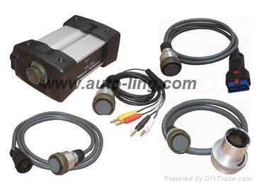 MB STAR C3 2008 professional diagnostic tool auto repair tool  1