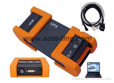 BMW OPS  professional diagnostic tool auto repair tool  1