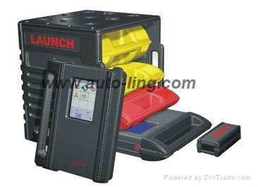 X-431 Tool ( Color, Infinite) Launch scanner professional diagnostic tool  1