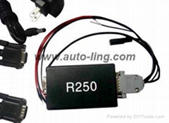 R250S programmer  mileage correction tool auto maintenance