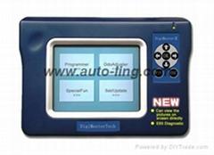 Digimaster II  mileage correction tool
