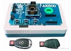 AK500 Smart Key Programmer auto key programmer ,key maker