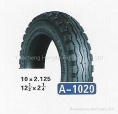 baby carrier tires, pram tyres, 10x2.125