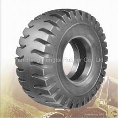 otr tires E4