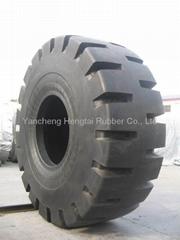 otr L5, L5S, grader tyre