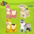 GM59 amusement animal rides