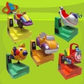 GM55-57 kiddie rider/rocking ride