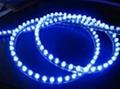 Granule LED Flexible Bar