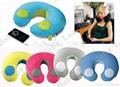 Massage Pillow ,Neck Music Pillows-Manufacturing 1