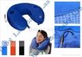 Massage Pillow ,Neck Music Pillows-Manufacturing 2
