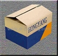 Folding Paper Gift Boxes with High