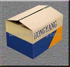 Folding Paper Gift Boxes with High Quality and Competed Price