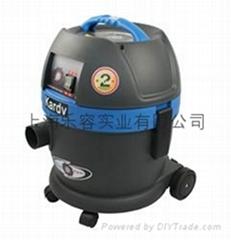 上海乐容凯德威吸尘器